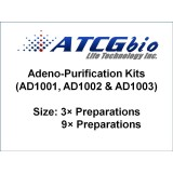 Adeno-Purification™ Kits (adenovirus purification kits)